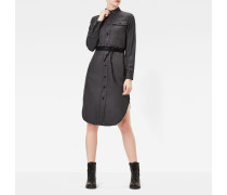 MT Rovic Long Boyfriend Shirt Dress