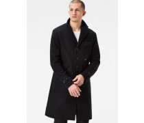Midnight Frock Coat