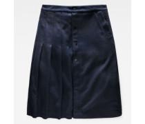 Bronson Plissee Skirt