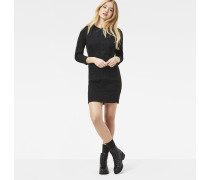Motac Slim 7/8-Sleeve Dress