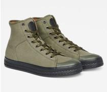 Bayton High-Top Sneakers
