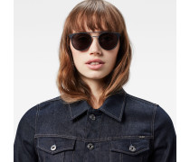 Flat Metal GSRD Myrow Sunglasses