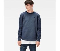 Calow Zip Sweater