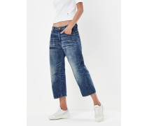 Arc Oversized 3D Low Waist Boyfriend Jeans