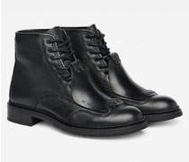 Guard Boots