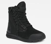 Cargo High Sneakers