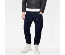 Rovic Zip PM 3D Tapered Cargo Pants