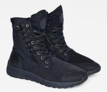 Cargo High Boots