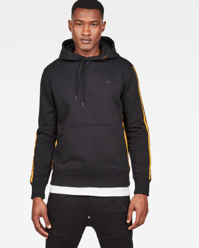 Core Hooded Sweat