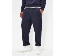Bronson Loose Cropped Pants