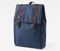 Estan Toploader Backpack