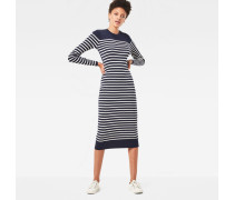 Exly Stripe Dress