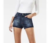 3301 Ultra-High Shorts