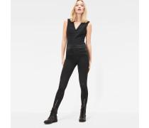 Lynn Zip Grip Slim Jumpsuit