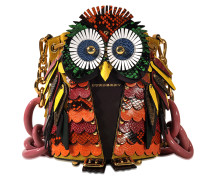 Tasche Owl 3D Beasts