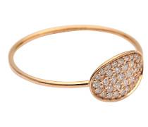 Ring Mini Sequin Diamond