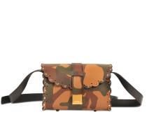 Mini Crossbody Bag Amazzone