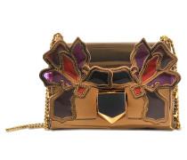 kleine Tasche Lockett Butterfly