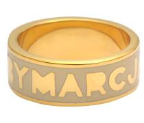 Ring Classic Marc Logo