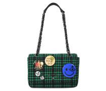 Tasche mit Überschlag Avon