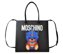 Shopping Bag Toy Transformer