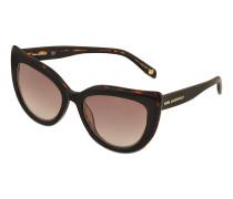 KL906S Metall Details Sonnenbrille
