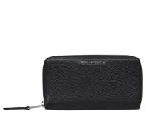 Portemonnaie mit Reißverschluss k/kool