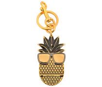Pineapple Charm Tasche