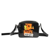 Mini Camera Bag Essentials Antonio Lopez