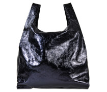Shopping Bag Metallic