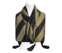 DIAGO WOOL SQUARE SCARF 90X90