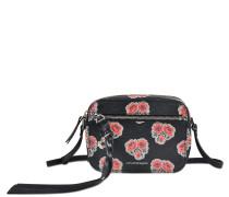 Camera Bag Poppies