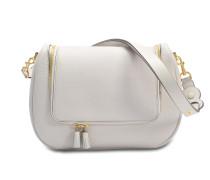 Vere Soft Satchel Bag in Mini Grain