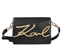 K Mundal Signature Shoulder Bag