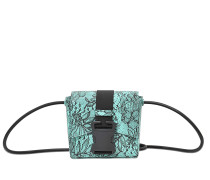 Lace Mini Safety Schultertasche