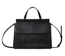Tasche Block-T satchel