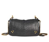 Tasche Bobi aus Python-Leder