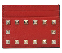 Rockstud Card Holder