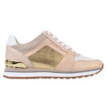Metallische Sneaker Billie