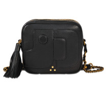 Tasche Pascal aus Kalbsleder; Tasche Pascal aus Lammleder