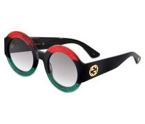 Sonnenbrille GG0084S-001; Sonnenbrille GG0084S-002; Sonnenbrille GG0084S-003