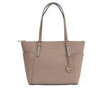 Shopper Jet Set Item EW TZ Tote 18K