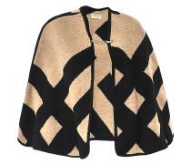 Poncho Blanket Check