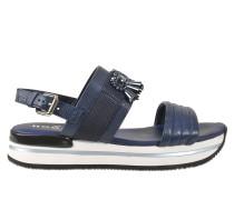 Sneakers H257 Struttura