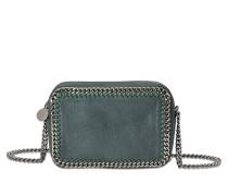 Tasche Falabella Camera Bag, metallisch
