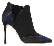 Christabel Stiefeletten mit Cut out