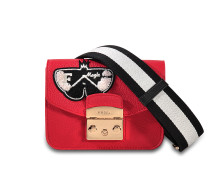 Tasche Mini Metropolis Post Crossbody