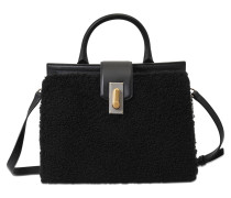 Handtasche Shearling West End Small
