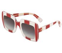 Sonnenbrille 0DG4263