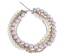 Perlenkette Multi Strand